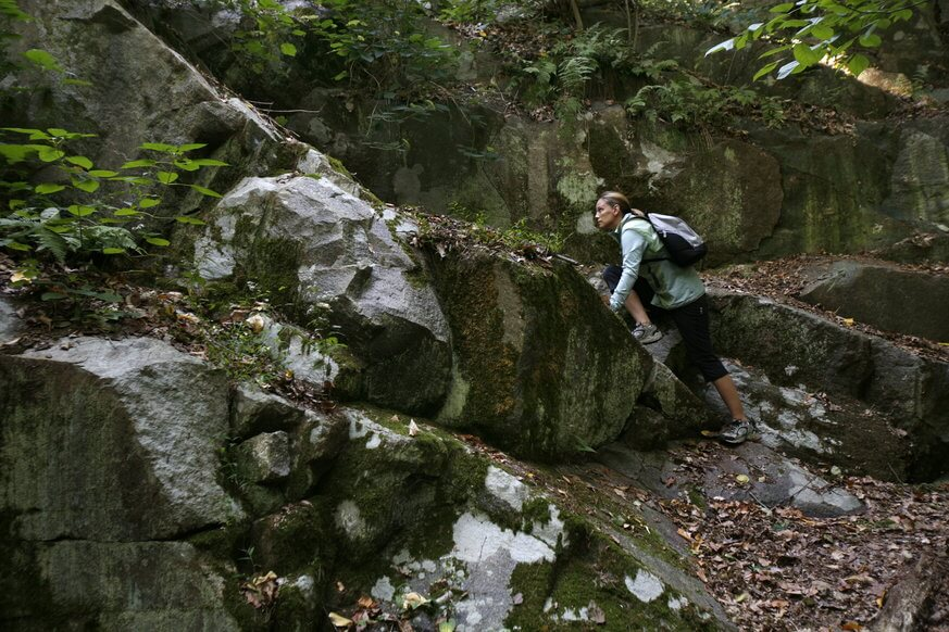 Why not explore the Wissahickon this weekend? | R. Kennedy for Visit Philadelphia