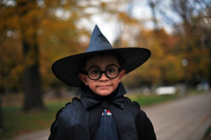 Witches and Wizards Festival