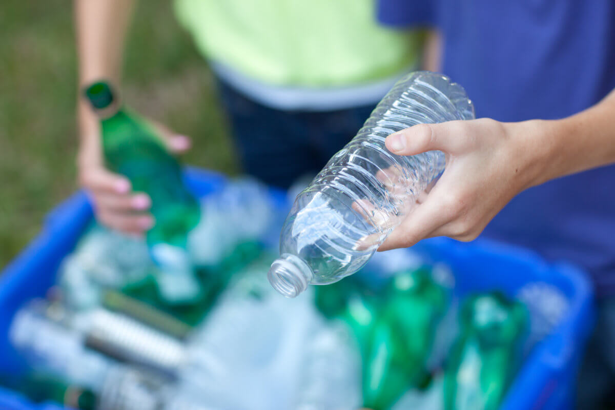 Recycling reduced as COVID-19 leads to staffing shortages - Metro Philadelphia